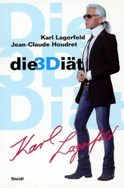 Die 3D-Diät - Coverbild