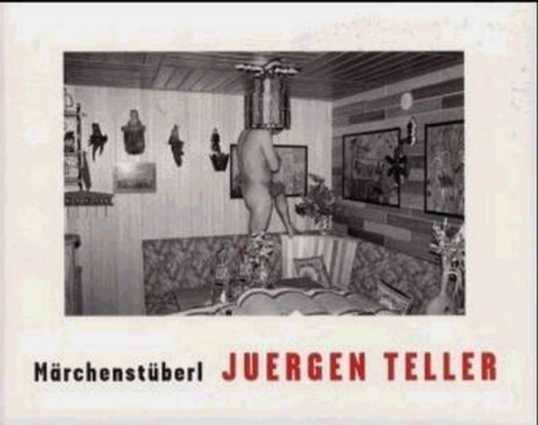 Märchenstüberl - Coverbild