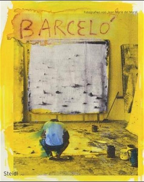 Barceló - Coverbild