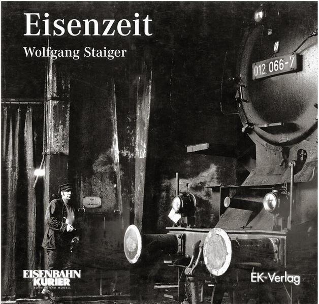 Eisenzeit - Coverbild