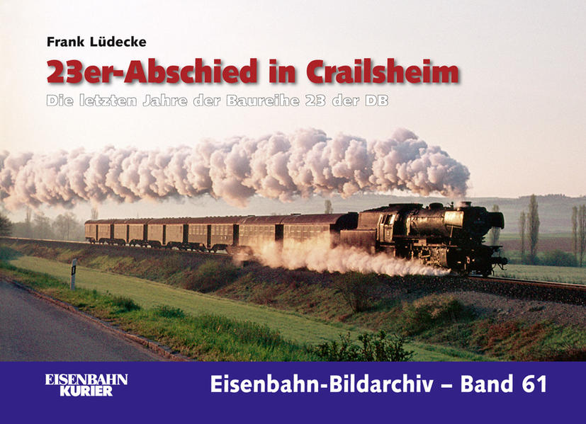 23er-Abschied in Crailsheim - Coverbild
