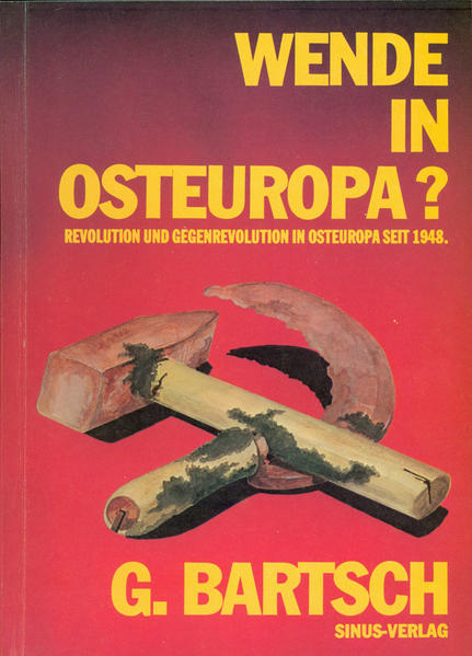 Wende in Osteuropa? - Coverbild