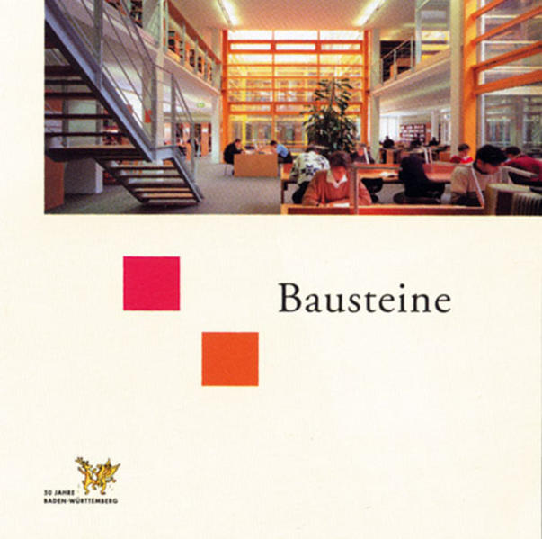 Bausteine - Coverbild