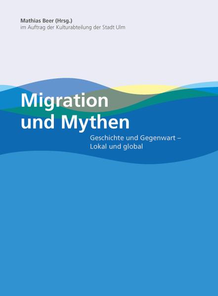 Migration und Mythen - Coverbild