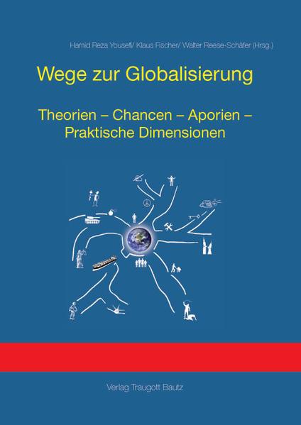 Wege zur Globalisierung - Coverbild