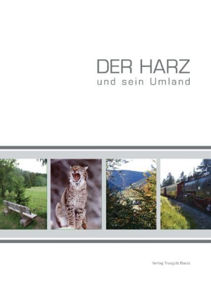 Der Harz - Coverbild