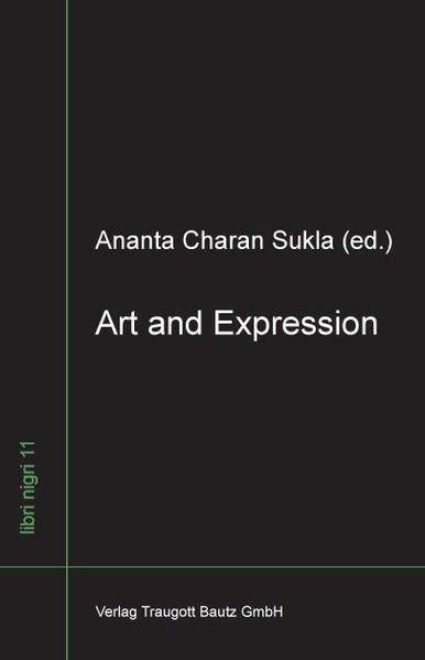 Art and Expression - Coverbild