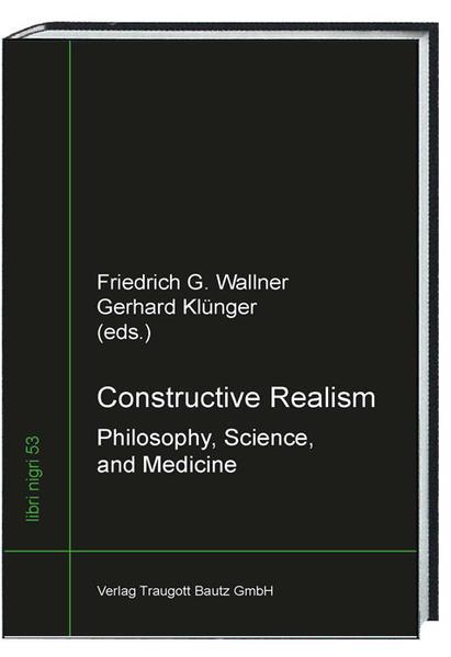 Constructive Realism - Coverbild