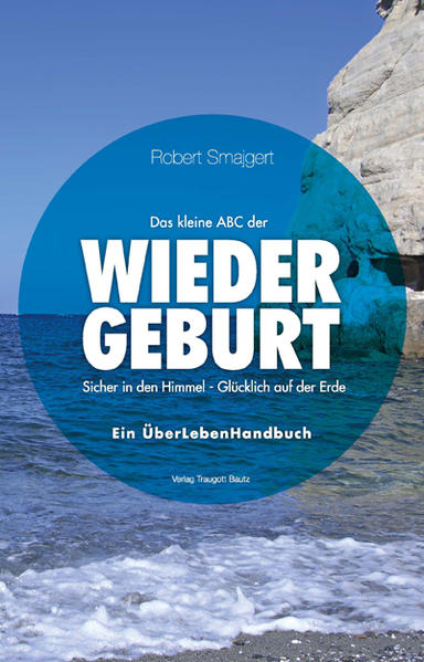 Das kleine ABC der WIEDERGEBURT - Coverbild
