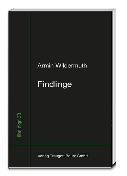 Findlinge - Coverbild