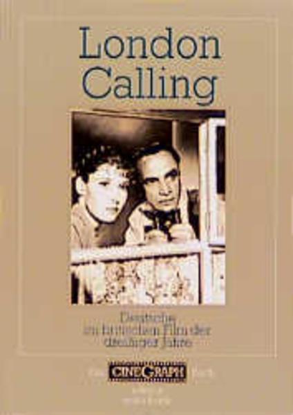London Calling - Coverbild