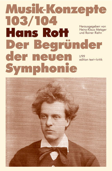 Hans Rott - Coverbild