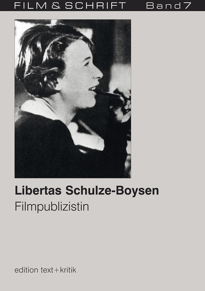 Libertas Schulze-Boysen - Coverbild