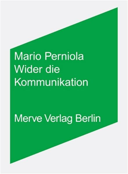 Wider die Kommunikation PDF Herunterladen