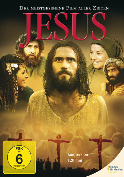 Jesus - Coverbild