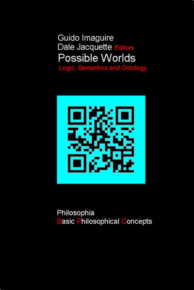 Possible Worlds - Coverbild