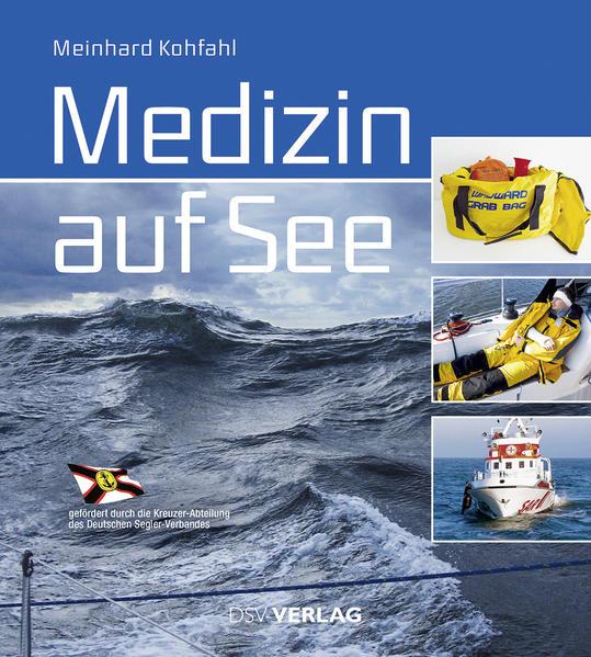 Medizin auf See - Coverbild