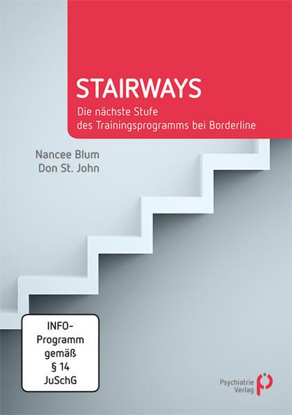 STAIRWAYS - Coverbild