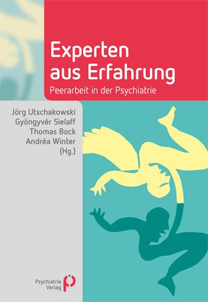 Experten aus Erfahrung - Coverbild