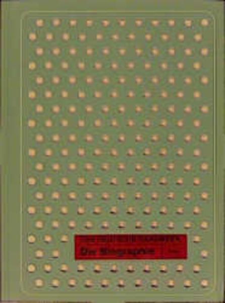 Das Deutsche Handwerk. Eine Biographie - Coverbild