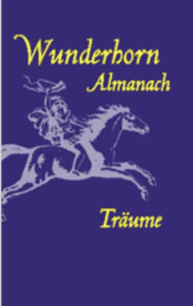 Wunderhorn Almanach 2007 - Coverbild