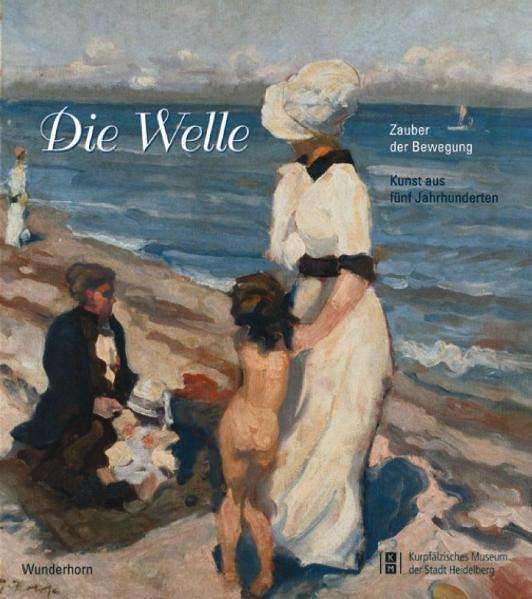 Die Welle - Coverbild