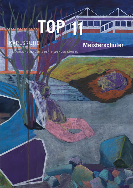 TOP 11 Meisterschüler - Coverbild