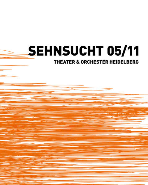 Sehnsucht 05/11 - Coverbild