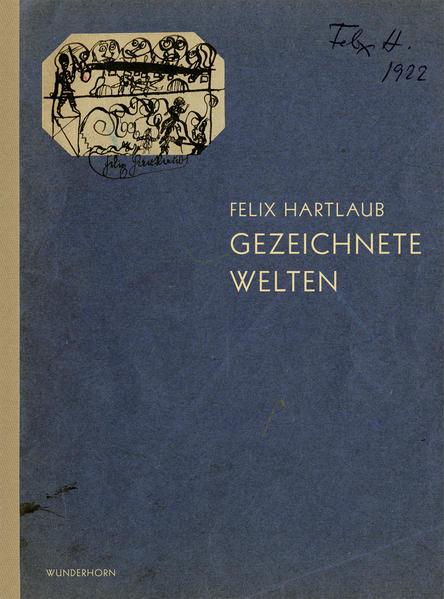 Felix Hartlaub - Coverbild
