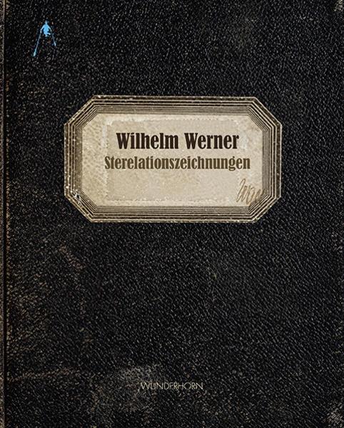 Wilhelm Werner - Coverbild