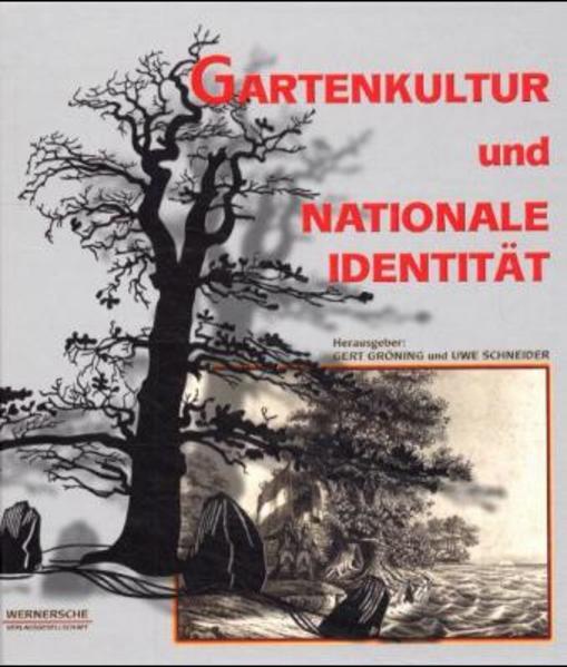 Gartenkultur und nationale Identität - Coverbild