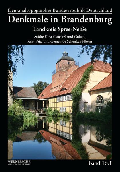 Landkreis Spree-Neiße - Coverbild