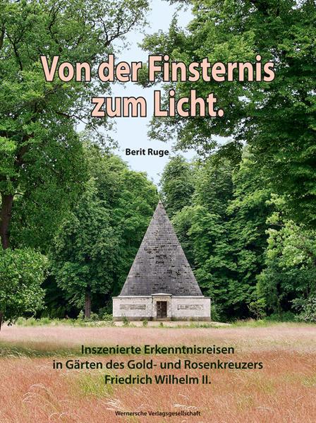 Von der Finsternis zum Licht. - Coverbild