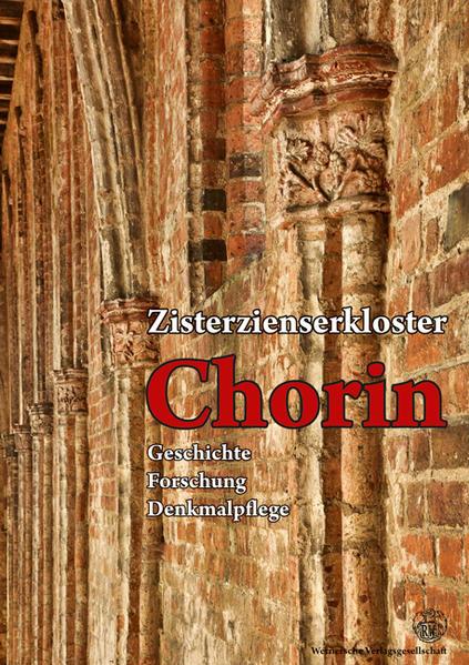 Zisterzienserkloster Chorin - Coverbild