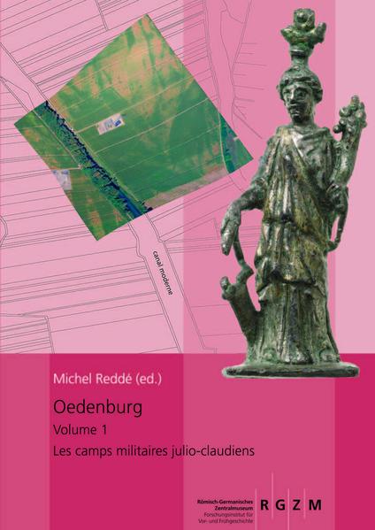 Oedenburg Fouilles Françaises, Allemandes et Suisses à Biesenheim et Kunheim, Haut-Rhin, France - Coverbild
