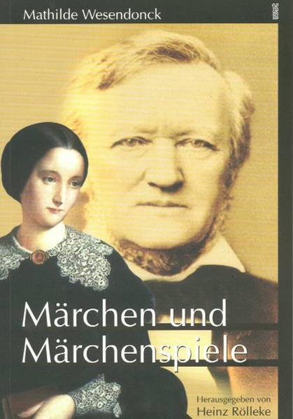 Märchen und Märchenspiele - Coverbild