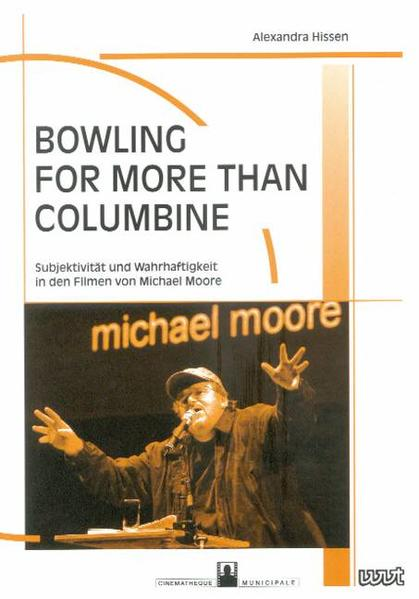 Bowling for more than Columbine - Coverbild