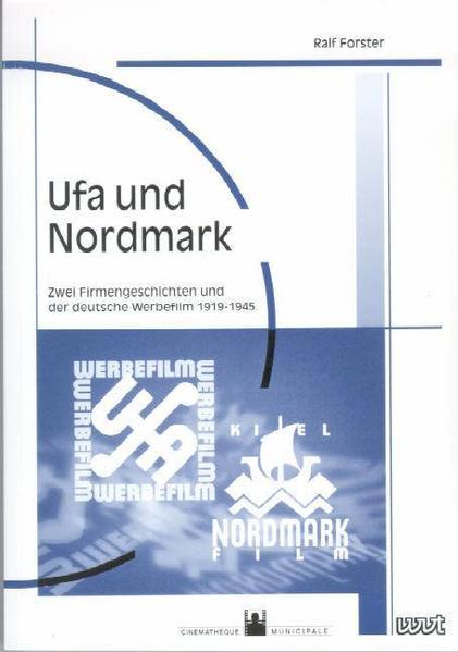 Ufa und Nordmark - Coverbild