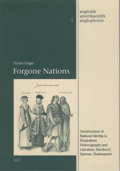 Forgone Nations - Coverbild