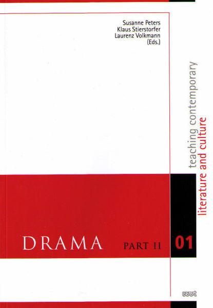 Drama - Coverbild