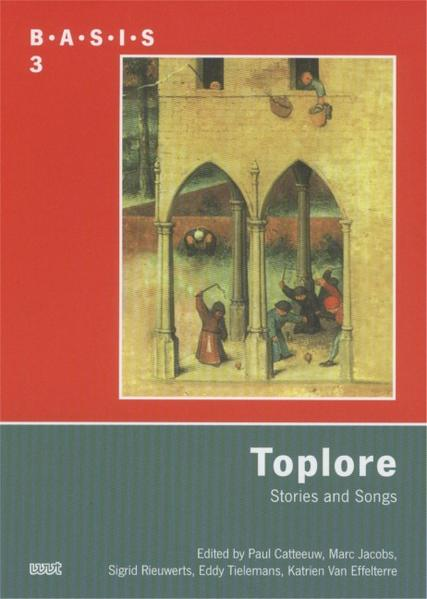 Toplore - Coverbild