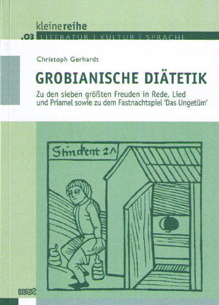 Grobianische Diätetik - Coverbild