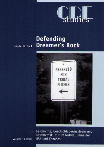 Defending Dreamer's Rock - Coverbild