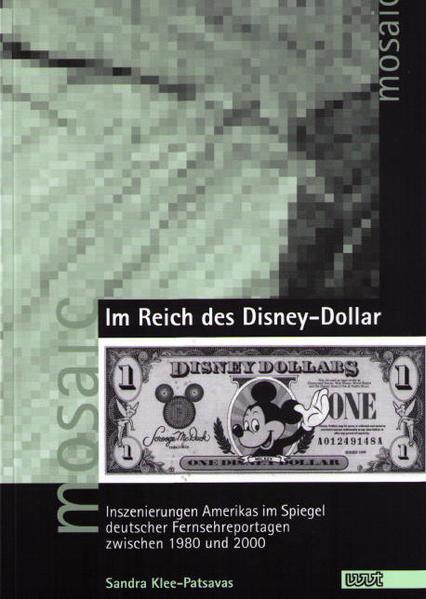 Im Reich des Disney-Dollar - Coverbild