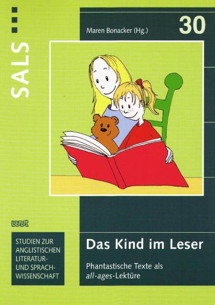 Das Kind im Leser - Coverbild