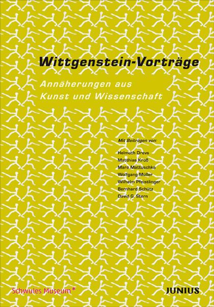 Wittgenstein-Vorträge - Coverbild