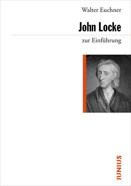 John Locke zur Einführung - Coverbild
