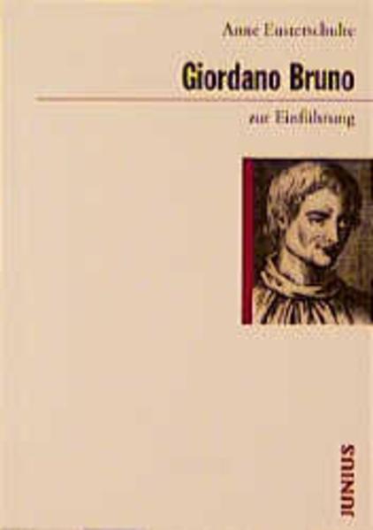 Giordano Bruno zur Einführung - Coverbild