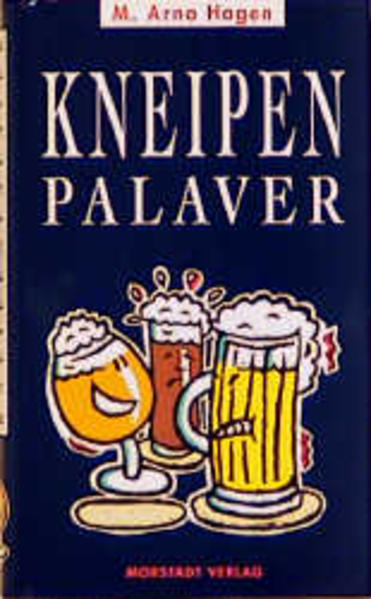 Kneipenpalawer - Coverbild