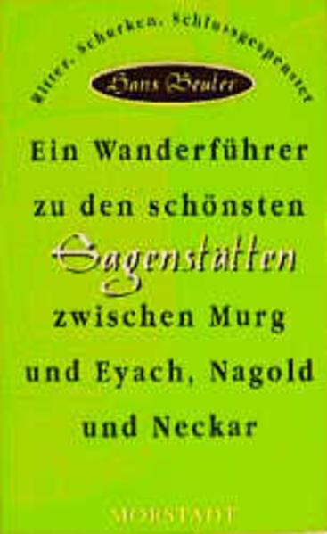 Ritter, Schurken, Schlossgespenster - Coverbild